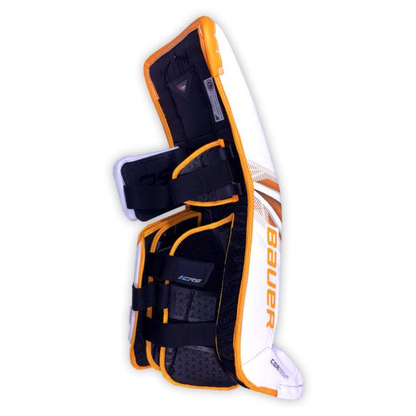 Bauer Supreme 2S Pro Senior Leg Pads Back