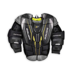 Bauer Supreme S27 Junior Chest Protector Front