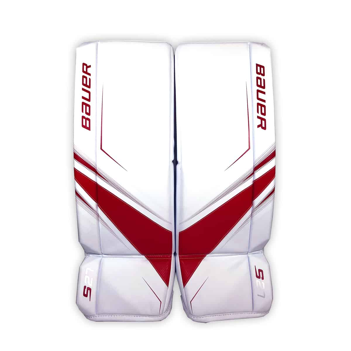 Youth Warrior Goalie Pads