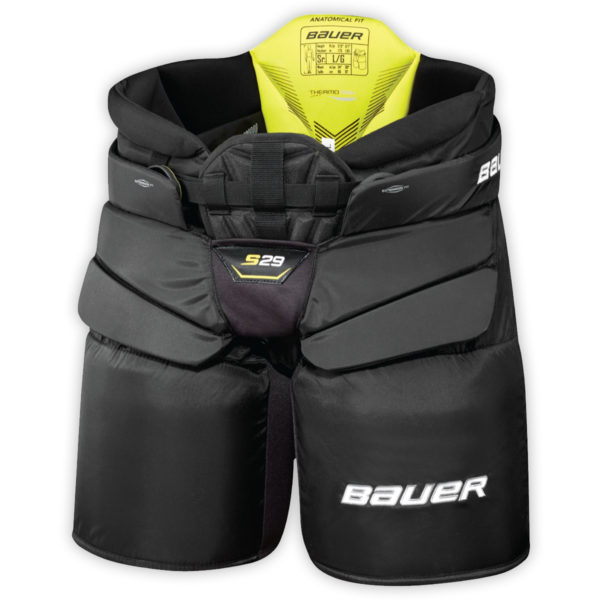 Bauer Supreme S29 Intermediate Goalie Pants
