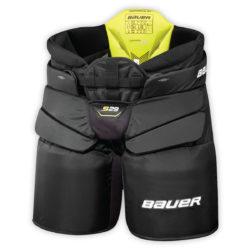 Bauer Supreme S29 Senior Goalie Pant Front