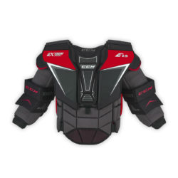 CCM Extreme Flex Shield E2.9 Senior Goalie Chest Protector Front