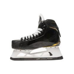 Bauer 2S Pro Senior Goalie Skates Inside