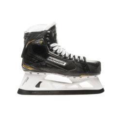 Bauer 2S Pro Senior Goalie Skates Side