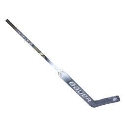Bauer Supreme 2S Pro Senior Goalie Stick in Gold