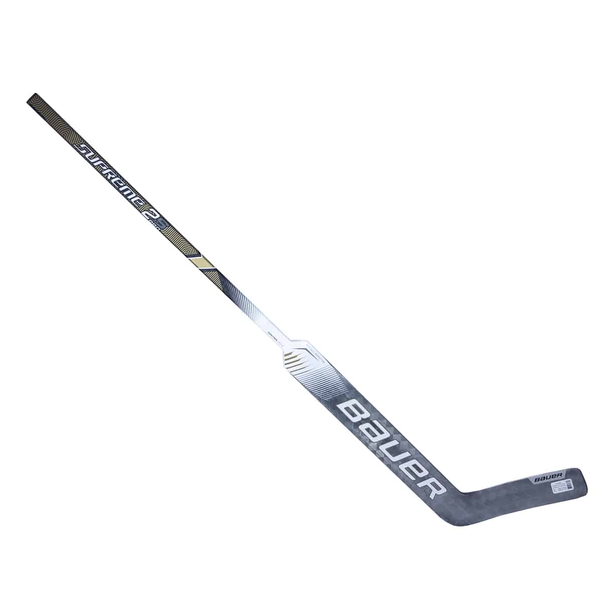 Bauer Supreme 2S Pro Senior Goalie Stick