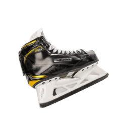 Bauer Supreme S29 Senior Goalie Skates Bottom
