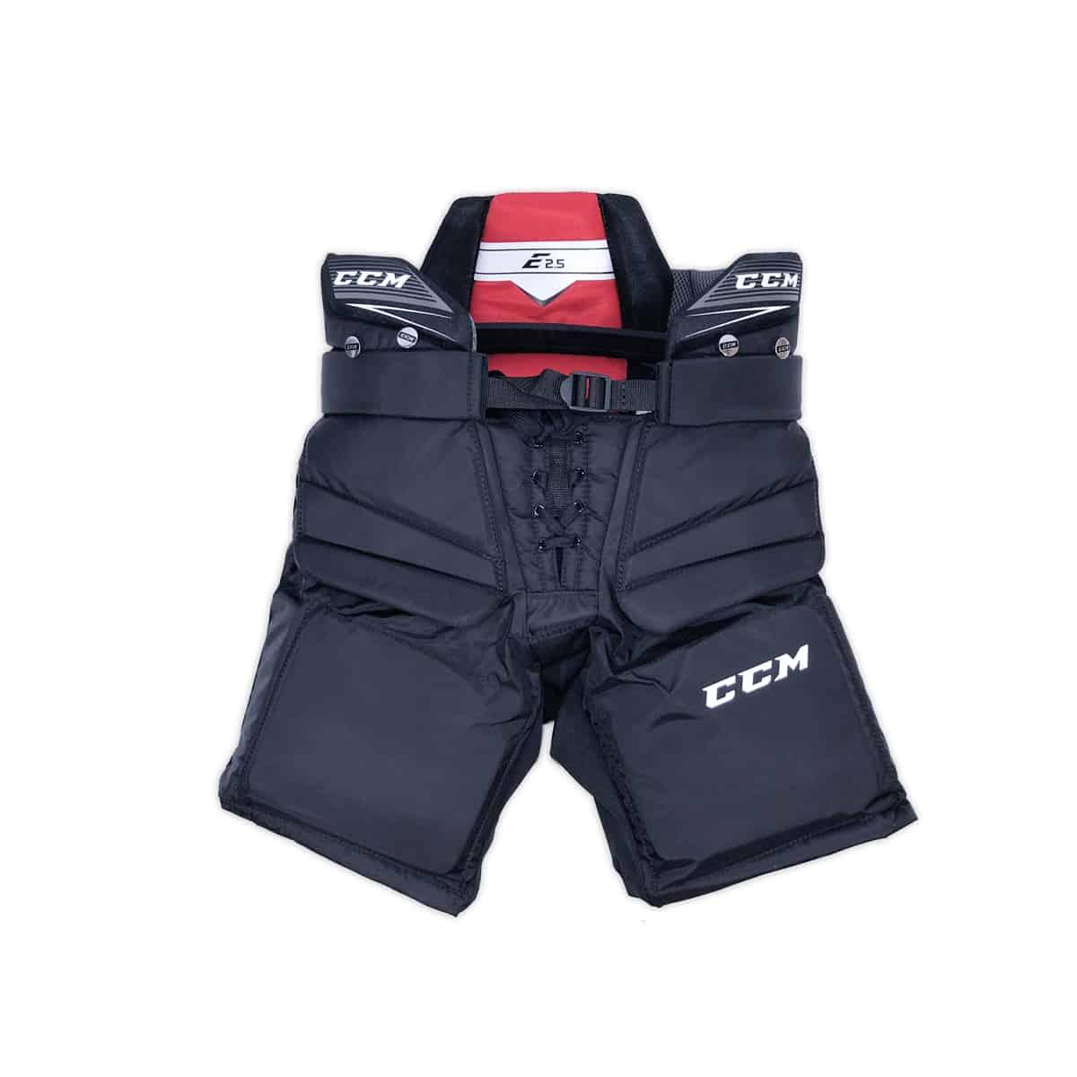 Goalies Plus Best Price Ccm Extreme Flex E2 5 Junior Goalie Pants