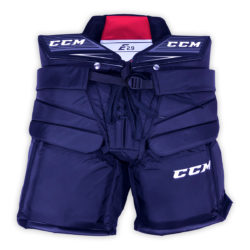 CCM Extreme Flex Shield E2.9 Senior Goalie Pants Front