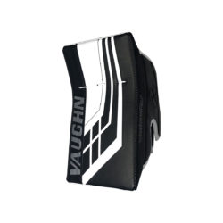Vaughn Velocity VE8 Junior Goalie Blocker in White and Black