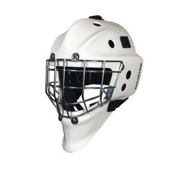 Coveted 906 Pro Certified Straight Bar Senior Goalie Mask