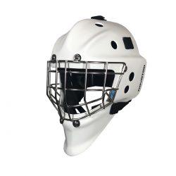Coveted 906 Pro Certified Straight Bar Senior Goalie Mask