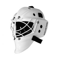 Coveted 906 Pro Non Certified Cat Eye Senior Goalie Mask