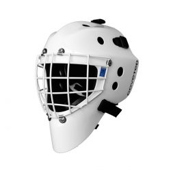 Coveted A5 Certified Straight Bar Senior Goalie Mask