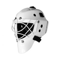 Coveted X3 Pro Non Certified Cat Eye Senior Goalie Mask