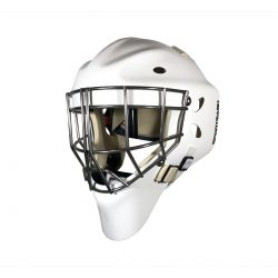Sportmask X8 Cheater Cage Senior Goalie Mask