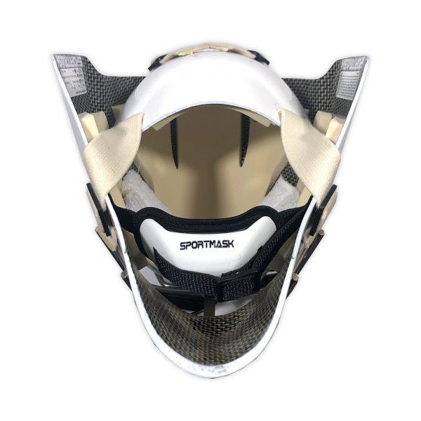 Sportmask Pro 3 Senior Goalie Mask Bottom