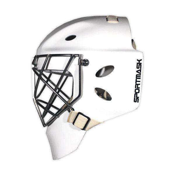 Sportmask Pro 3 Senior Goalie Mask SIde