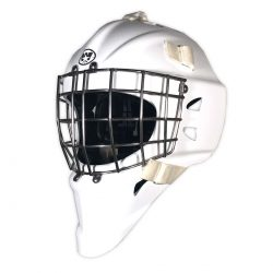 Wall W4 Long Chin Senior Goalie Mask