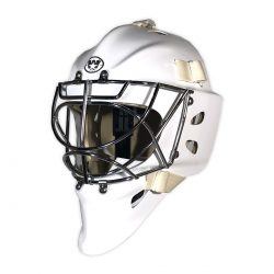 Wall W8 Long Chin Senior Goalie Mask