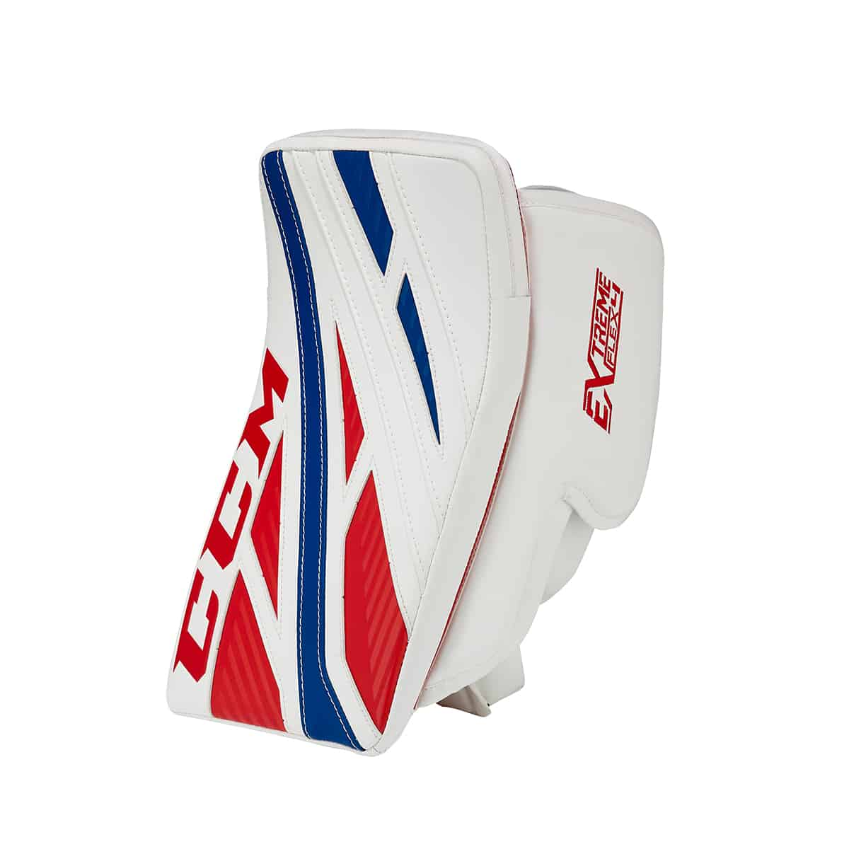 3de983edf79 CCM Extreme Flex 4 Pro Senior Goalie Blocker