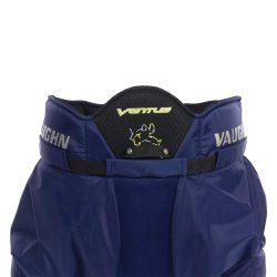Vaughn Ventus SLR2 Intermediate Goalie Pants in Blue on back