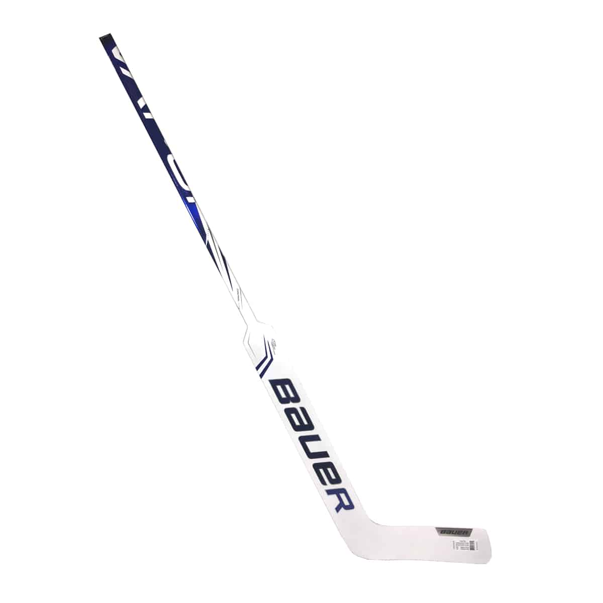 Goalies Plus Best Price Bauer Vapor 2x Pro Intermediate Goalie Stick
