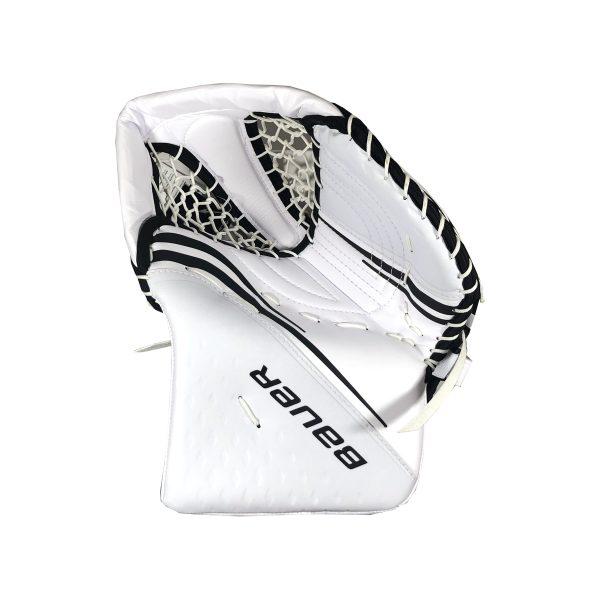 Bauer Vapor 2X Pro Senior Goalie Catch Glove
