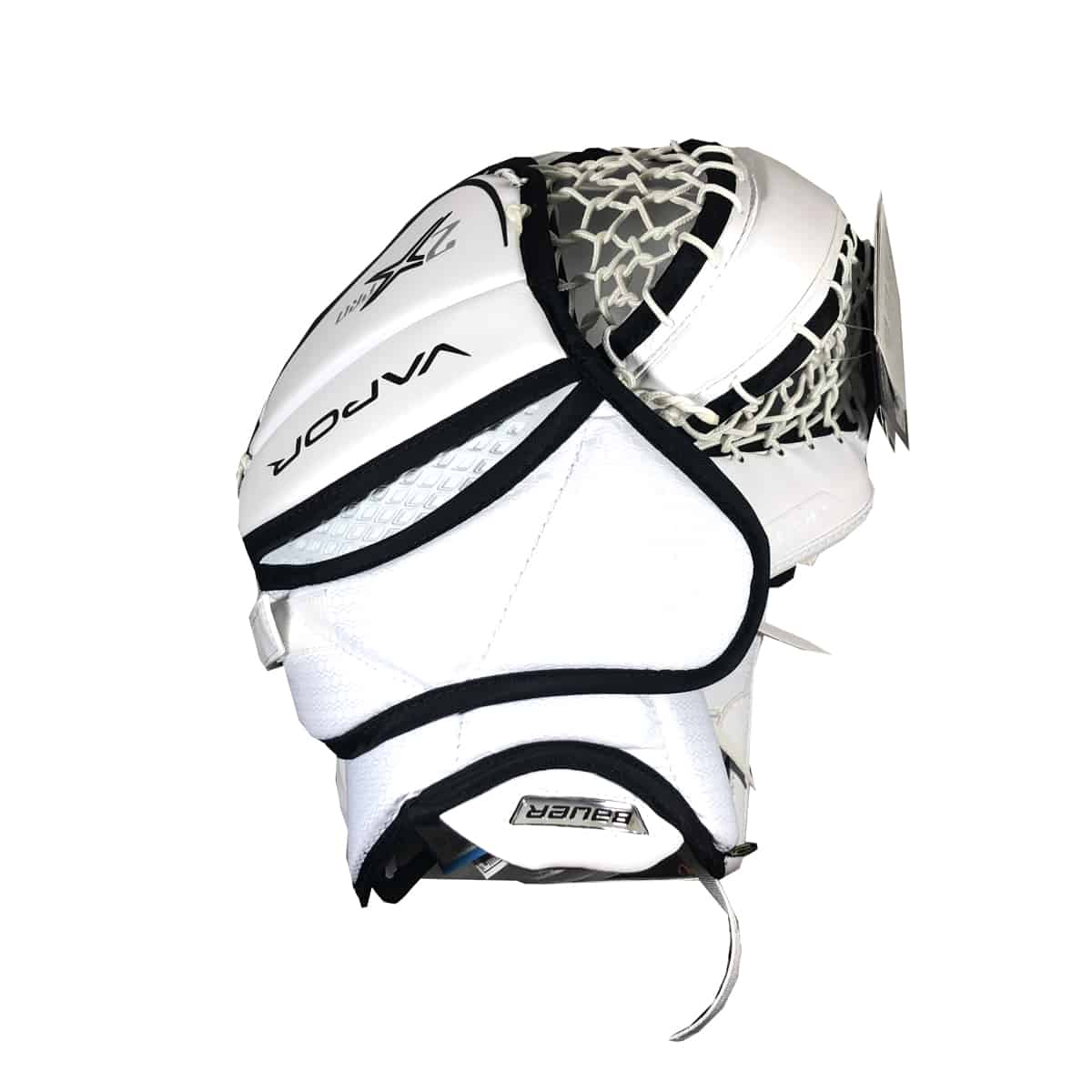 Bauer Vapor 2X Pro Senior Goalie Catch Glove