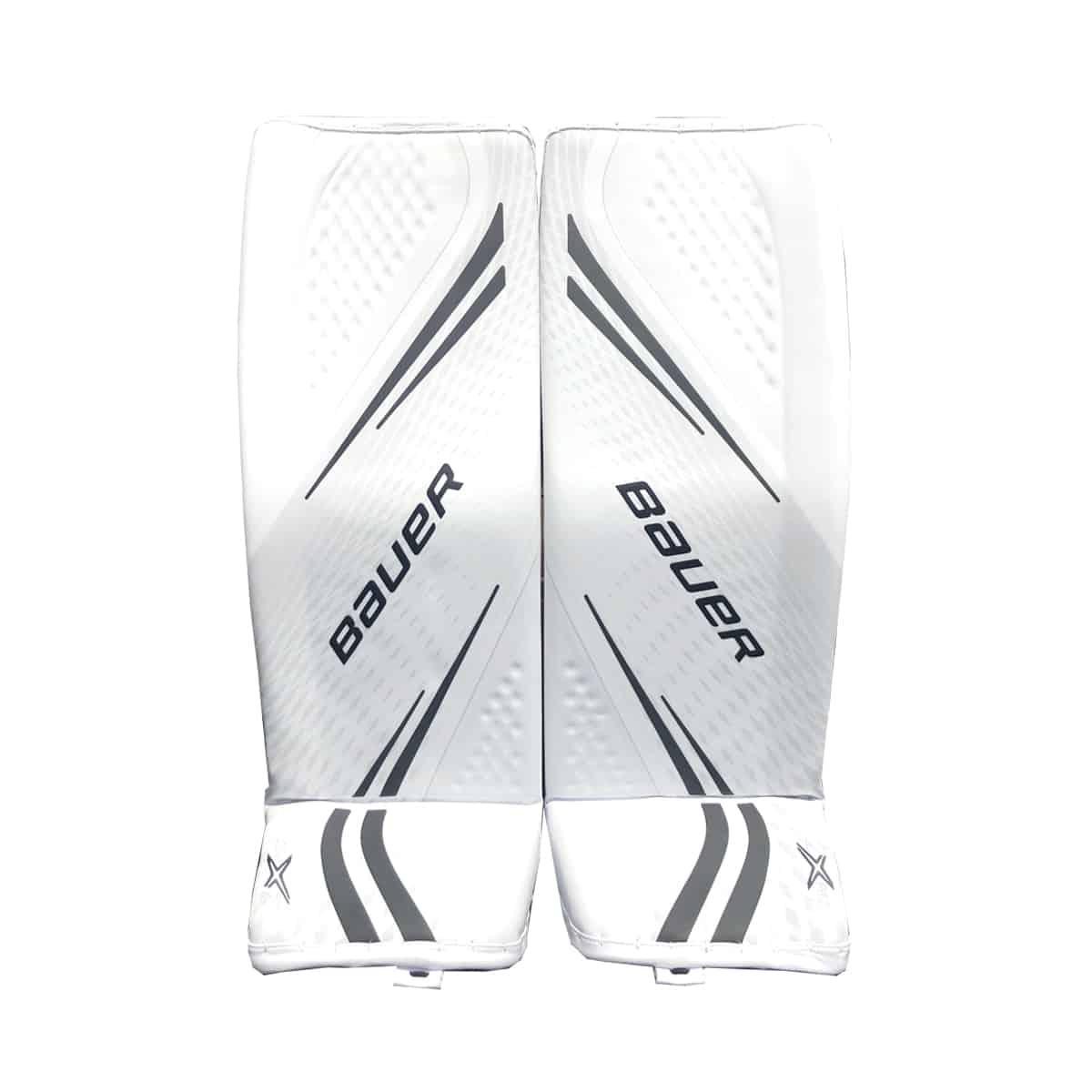 Bauer Vapor 2X Pro Senior Goalie Leg Pads