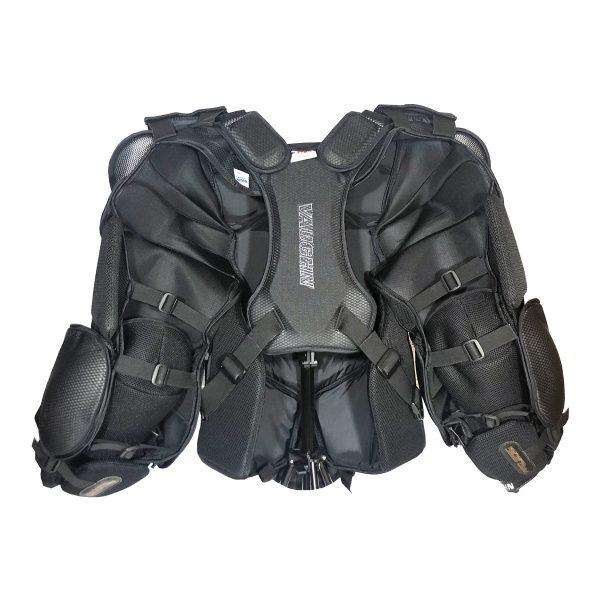 Vuaghn Ventus SLR2 Pro Carbon Senior Chest Protector Back