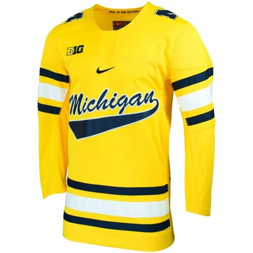 authentic hockey jersey